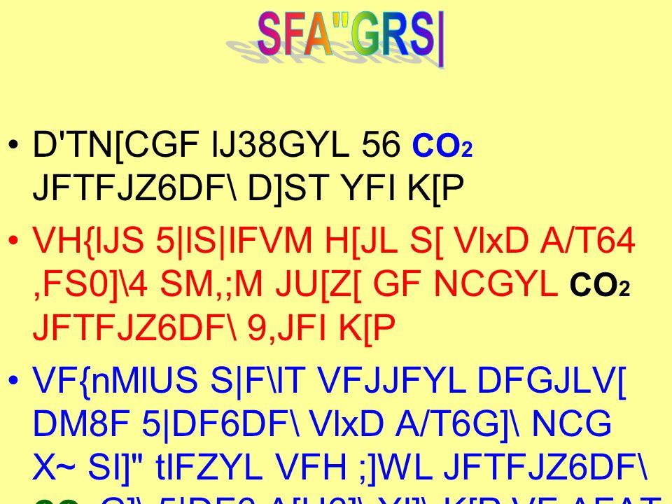 D'TN[CGF lJ38GYL 56 CO 2 JFTFJZ6DF\ D]ST YFI K[P VH{lJS 5 lS IFVM H[JL S[ VlxD A/T64,FS0]\4 SM,;M JU[Z[ GF NCGYL CO 2 JFTFJZ6DF\ 9,JFI K[P VF{nMlUS S 