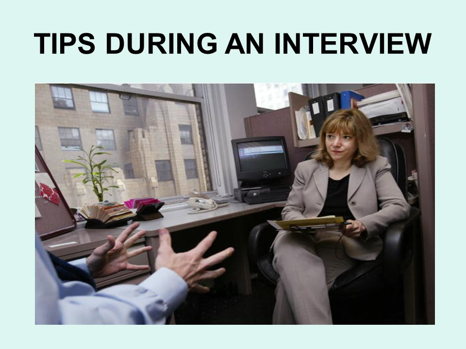 1.The Most Important Aspect of Interviewing What can you do to set yourself apart in your interview.