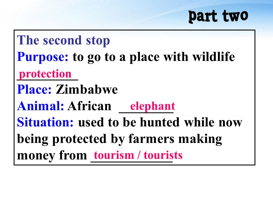 1. How did the antelope feel. The antelope felt sad.