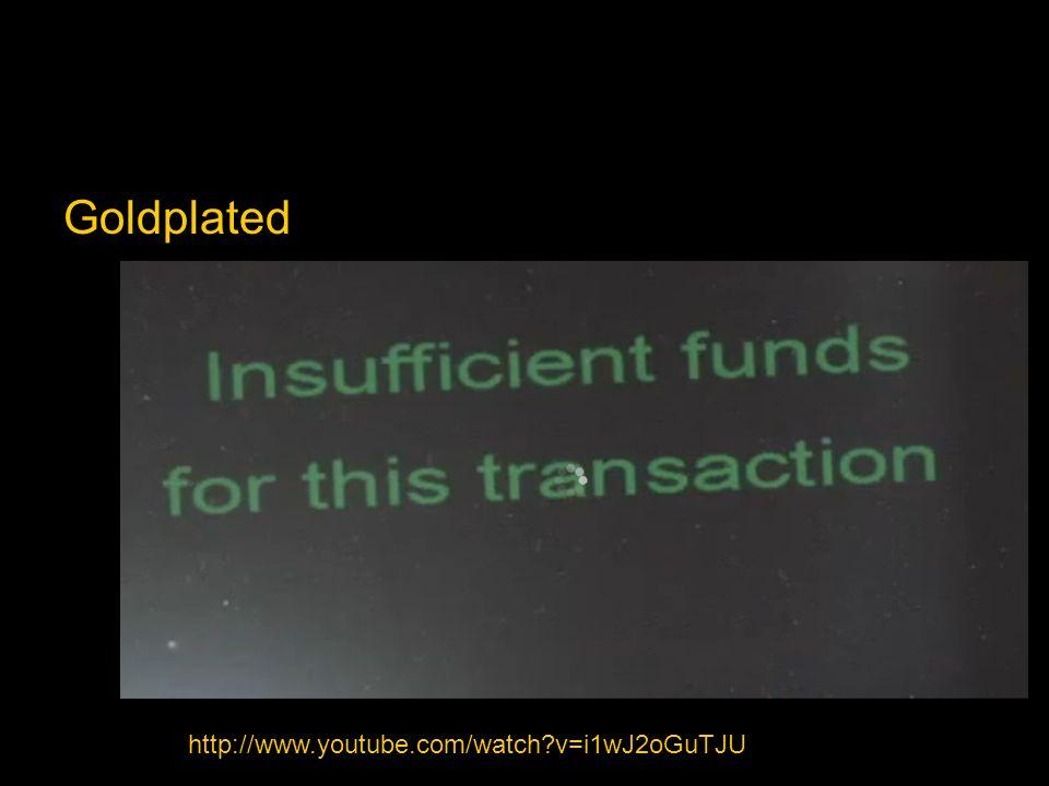 Middle Class Goldplated http://www.youtube.com/watch?v=i1wJ2oGuTJU