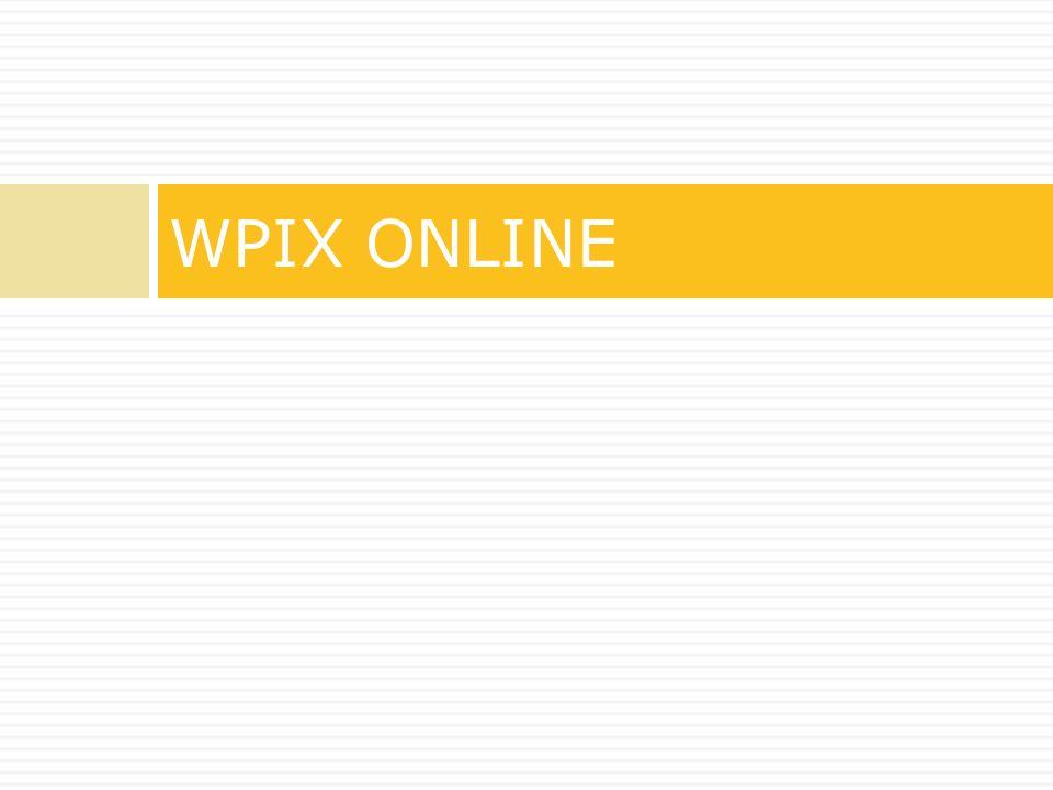 WPIX ONLINE