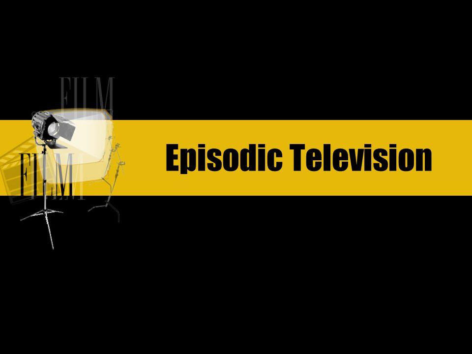 Episodic Television