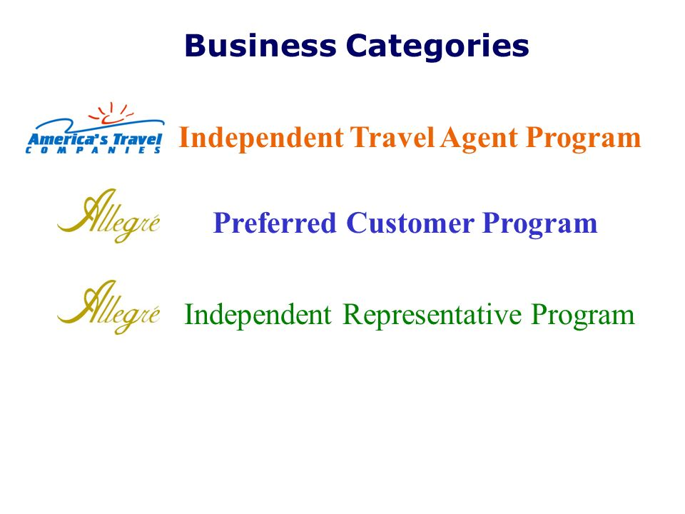 Qualifications Sponsor five active Allegre Preferred Customers or ITAs over any time period Or Generate $500 in Personal Business Volume in one month 29 PBV Requirement $500 PBV Or