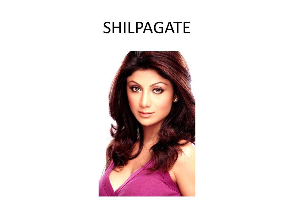 SHILPAGATE