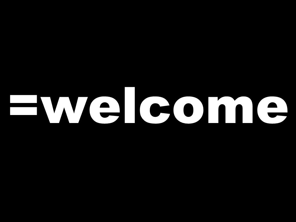 =welcome