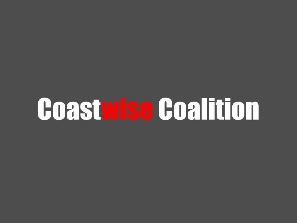 Coastwise Coalition