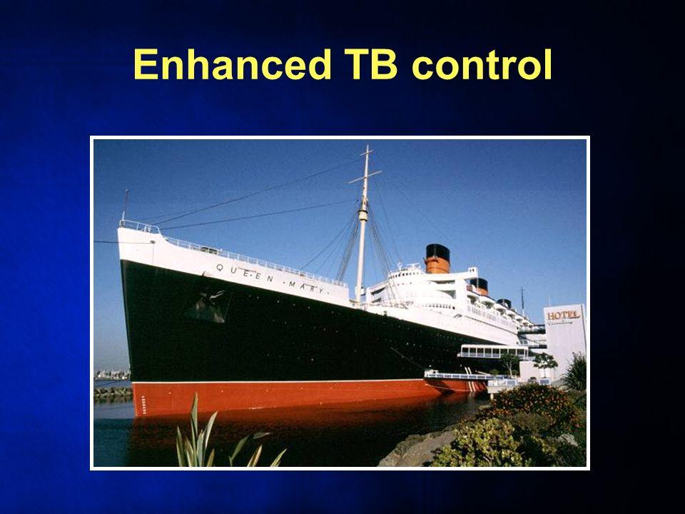 Resources State – TB programs – TB Advisory Committees Regional – RTMCC – Shattuck Hospital TB Unit CDC – DTBE – Fellows