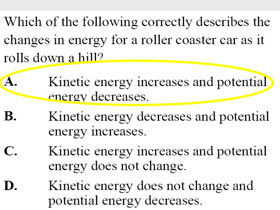 Which of these has the greatest effect on potential energy.
