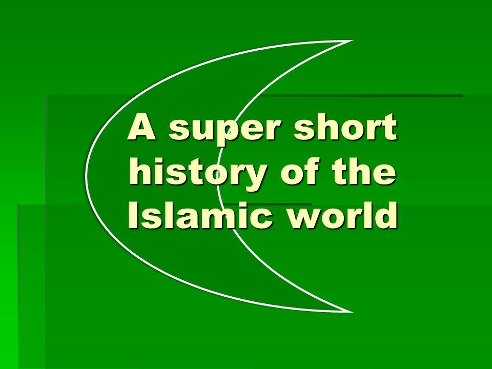 +632: Death of Muhammad