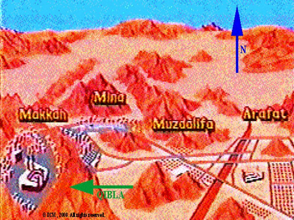 -1800: Hagar & Ishmael in the desert of Bakka. The Zam-Zam source