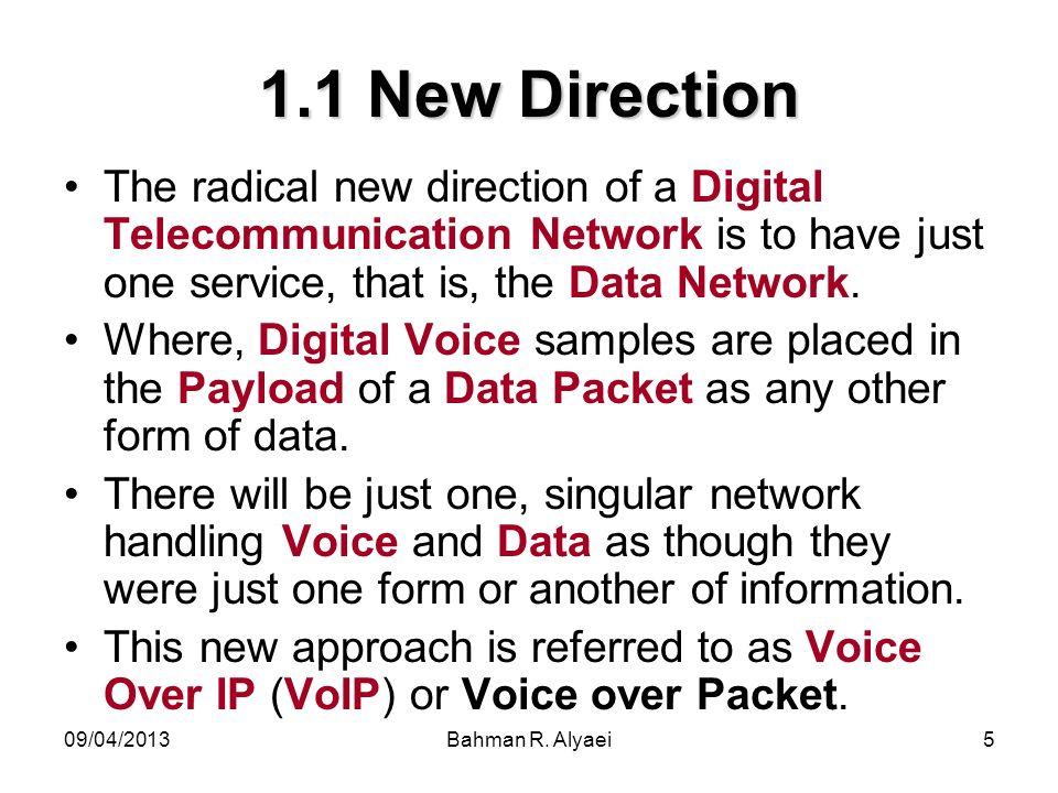 09/04/2013Bahman R.Alyaei36 Continue… If M = N, the switch is Non-blocking.