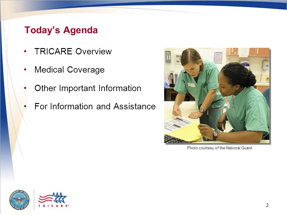 3 3 What Is TRICARE.