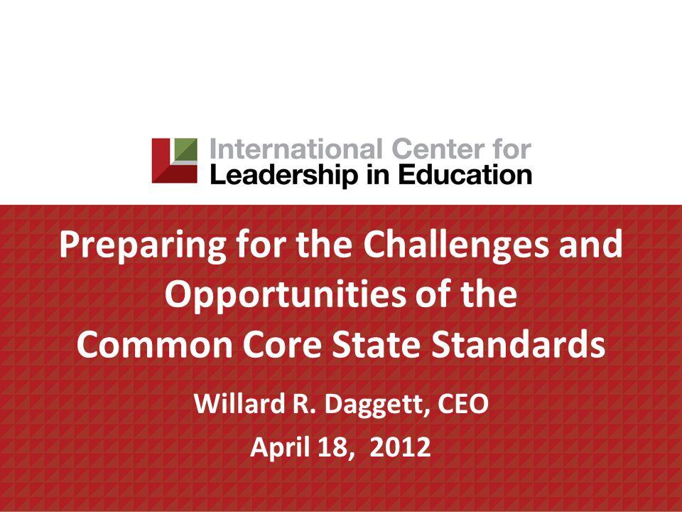 Organizational Changes Looping Interdisciplinary Chairs 9 th Grade Electives