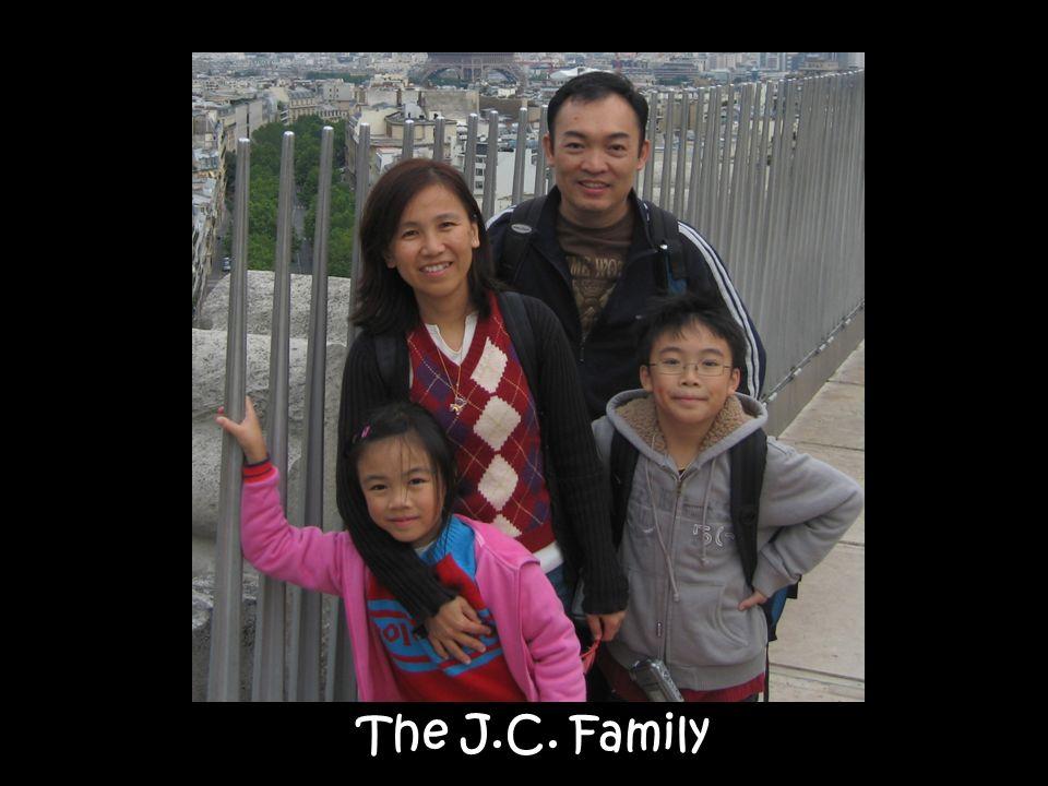 The J.C. Family