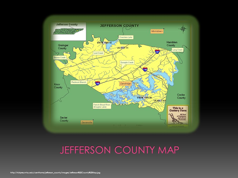 http://histpres.mtsu.edu/centfarms/jefferson_county/images/Jefferson%20County%20Map.jpg