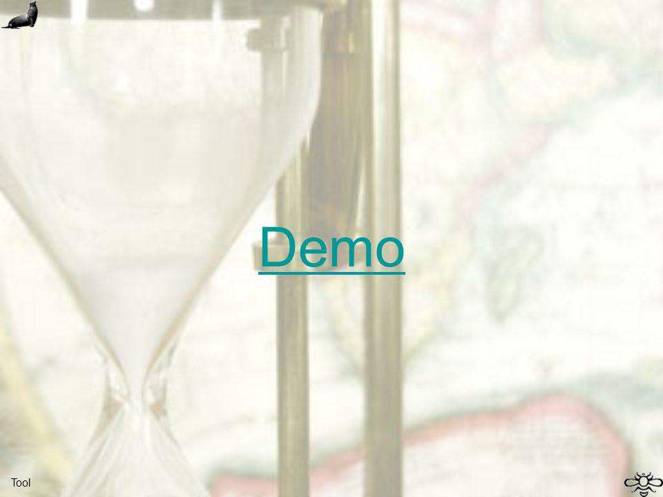 Demo Tool