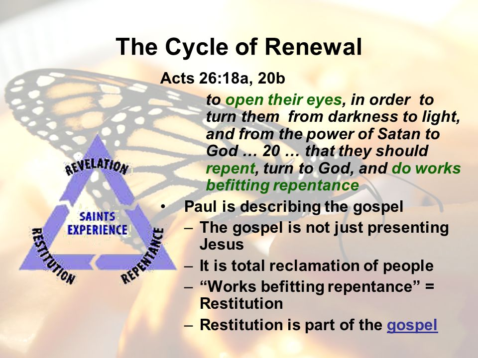 What is Restitution.Restitution appears in Exodus 22 (e.g., Ex.
