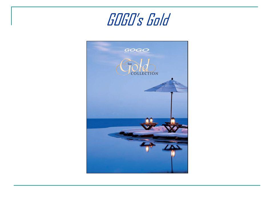 GOGOs Gold