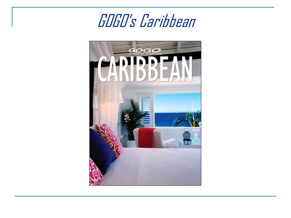 GOGOs Caribbean