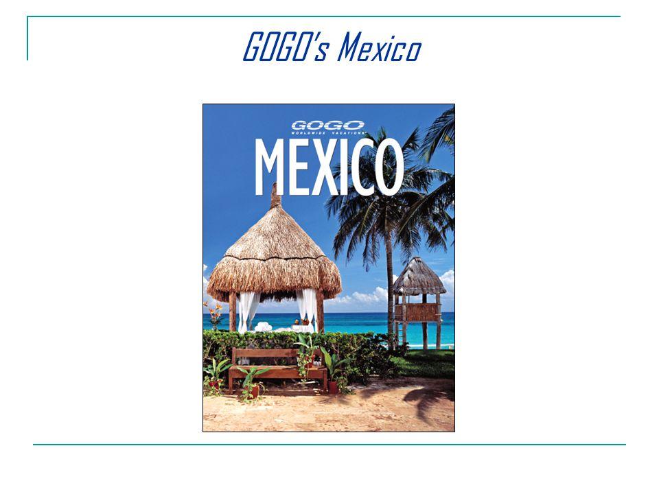 GOGOs Mexico