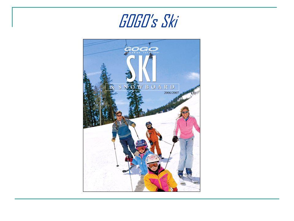 GOGOs Ski