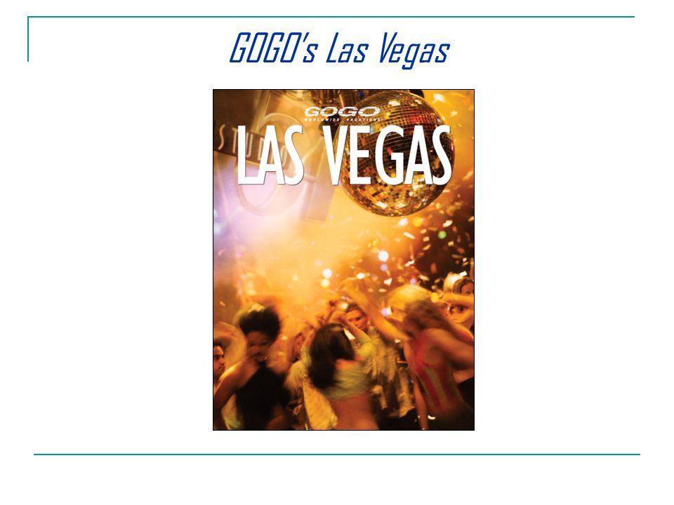 GOGOs Las Vegas