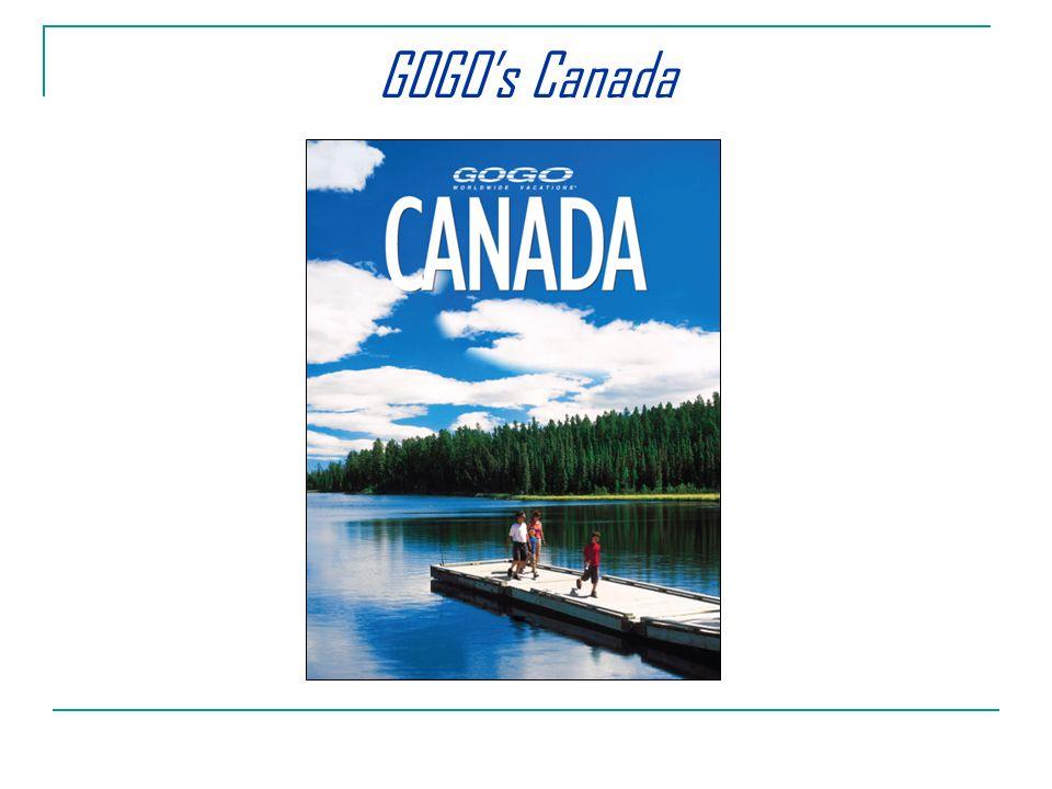 GOGOs Canada
