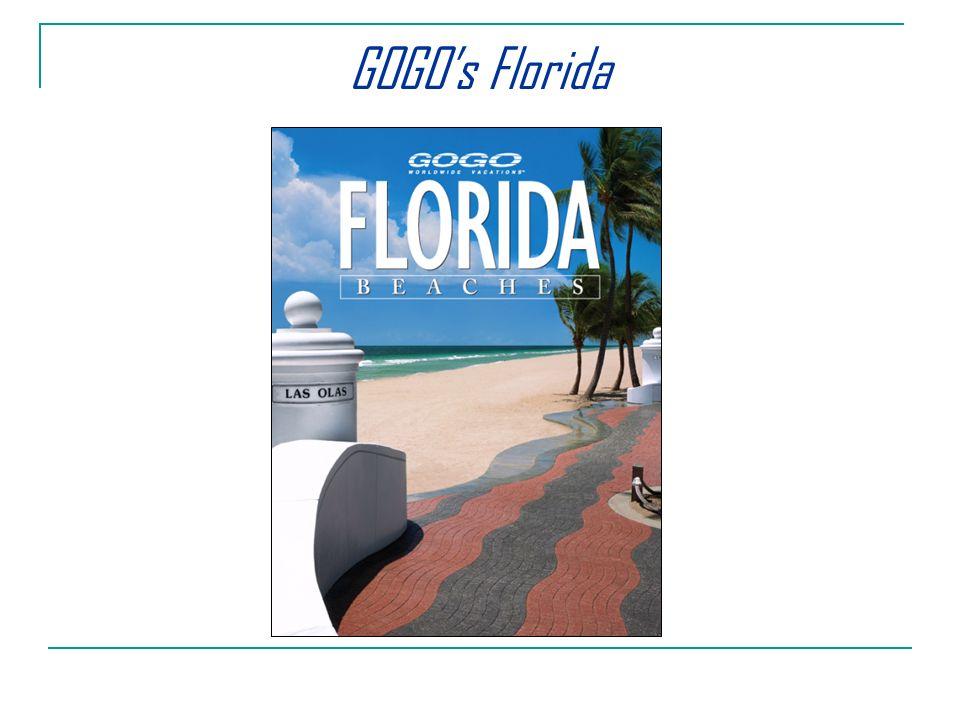 GOGOs Florida