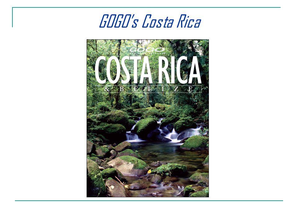 GOGOs Costa Rica
