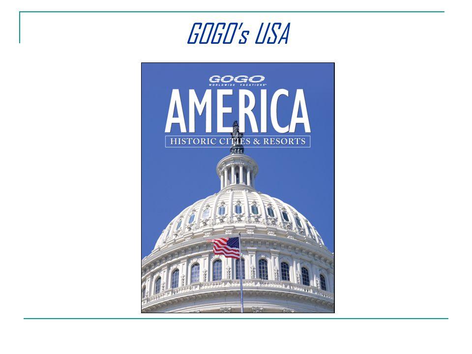 GOGOs USA