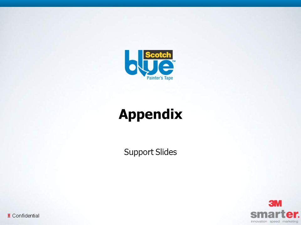 3 Confidential Appendix Support Slides