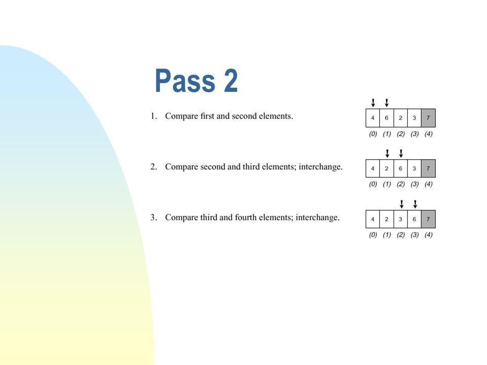 Pass 2