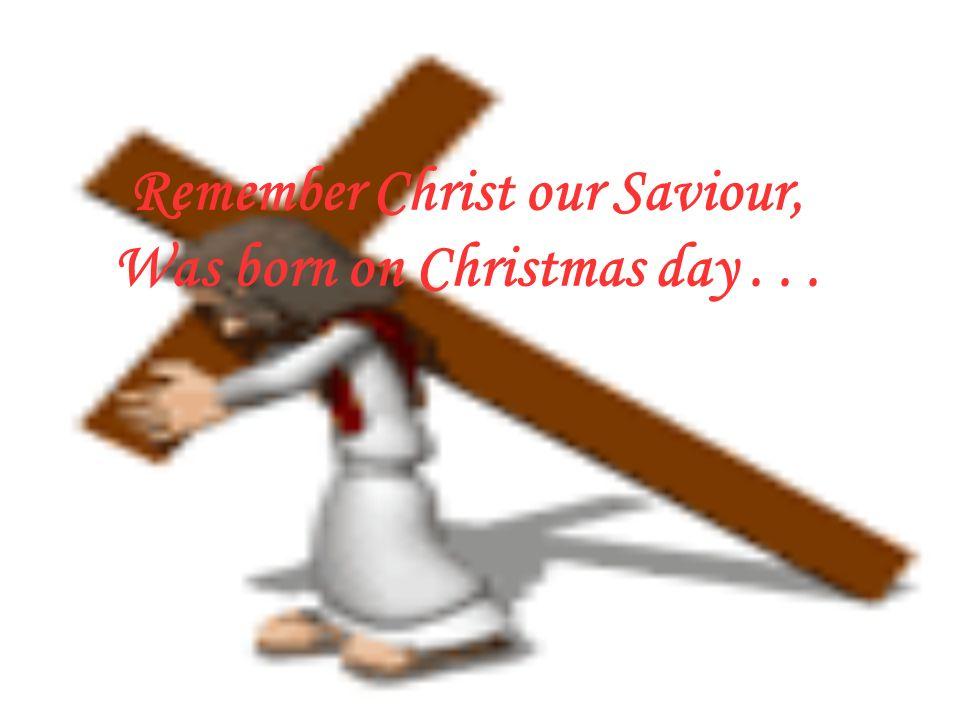 God rest ye merry, gentlemen, Let nothing you dismay,