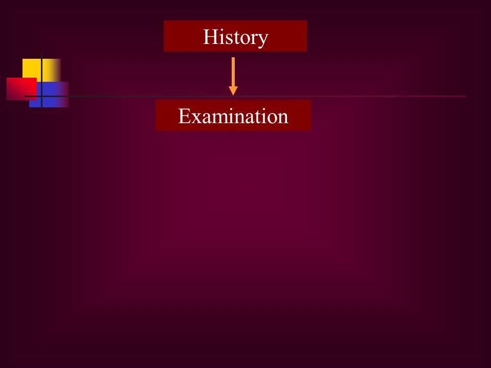 History Examination