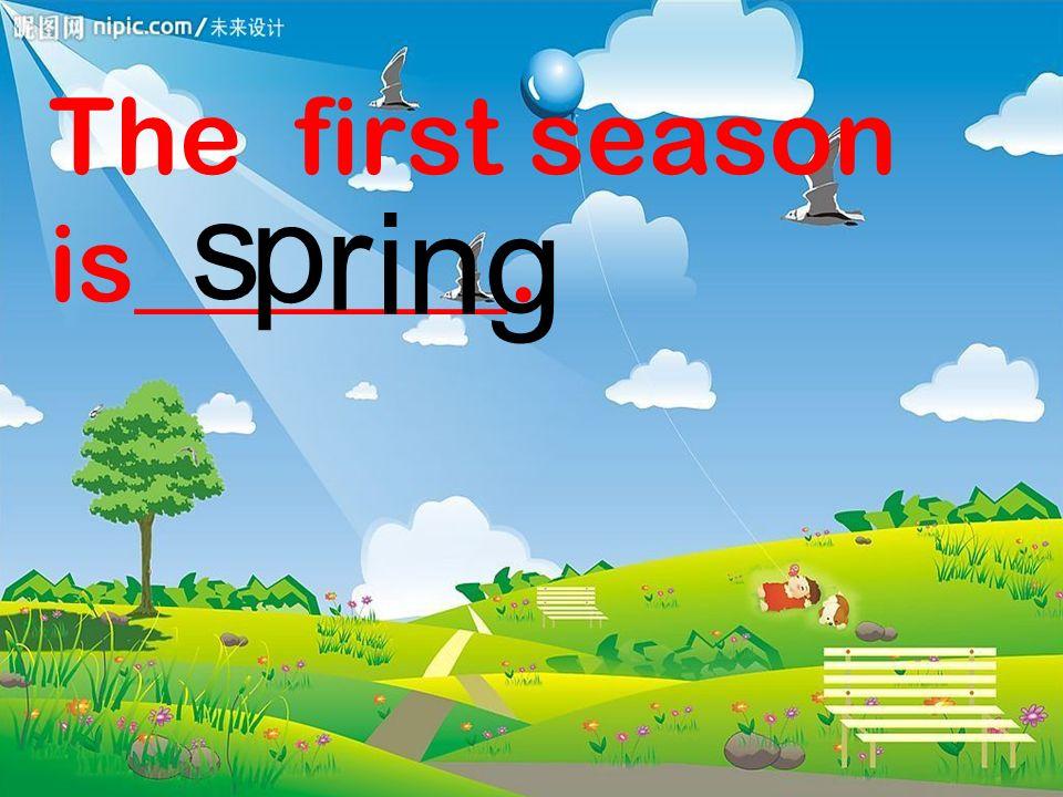 Season s eason