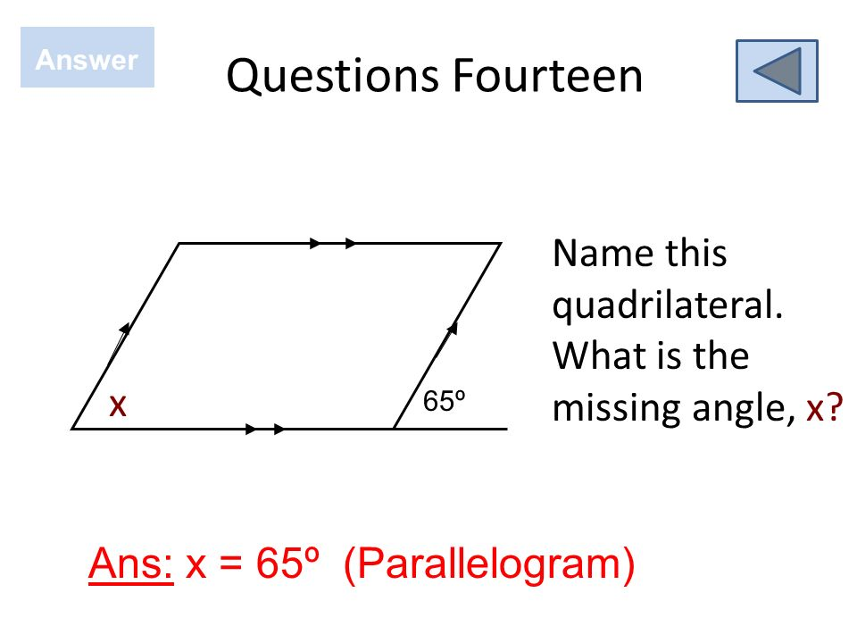 Question Thirteen Answer Ans: 230º What is the best estimate for the bearing from X to Y? N x y 045º, 230º, 280º or 175º