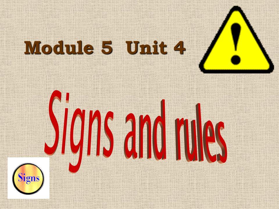 Module 5 Unit 4