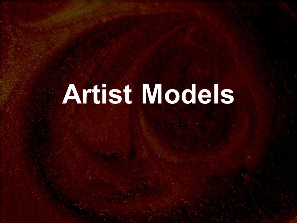 Artist Models
