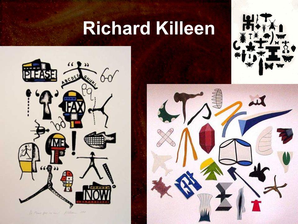 Richard Killeen