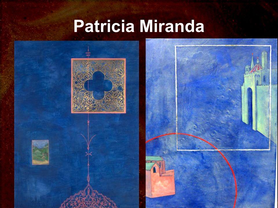 Patricia Miranda