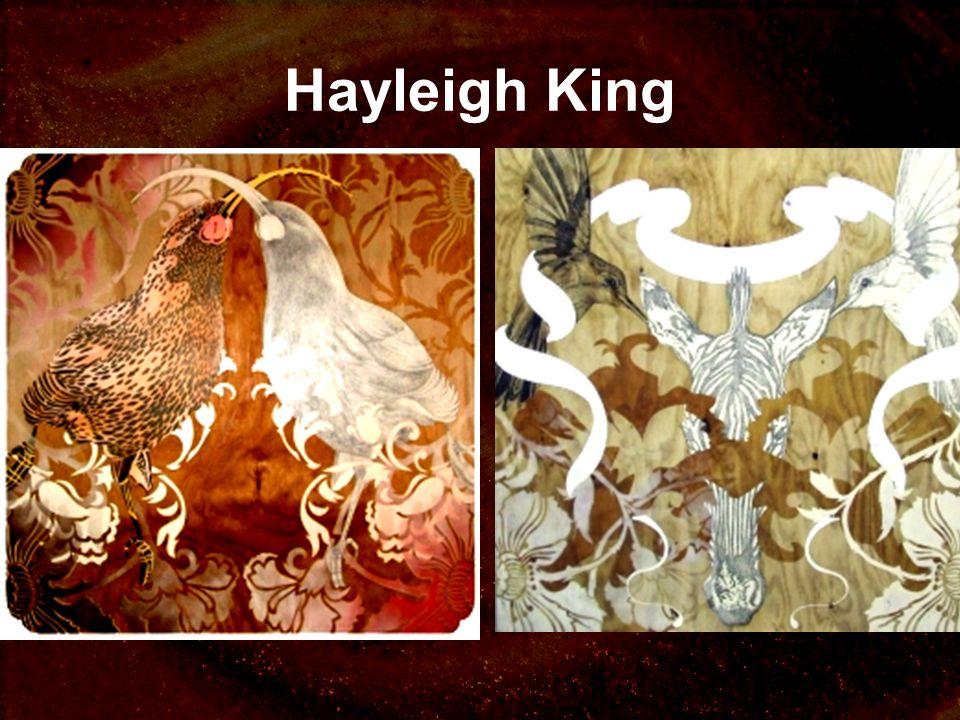 Hayleigh King
