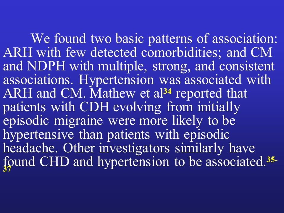 This was our rationale ( ) for using a second control group of patients with CPTH.