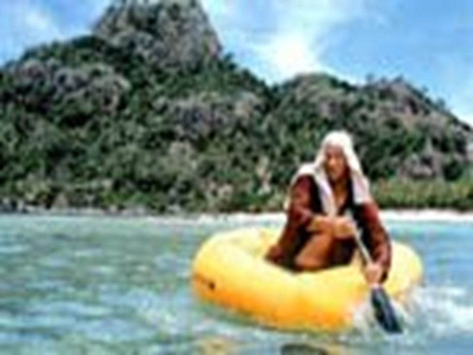 Task 3 Reading Enjoy some wonderful pictures from the famous film Cast Away!