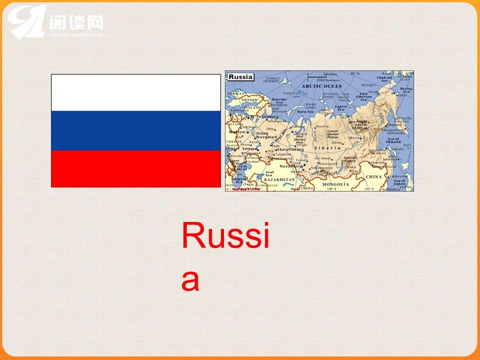 Russi a