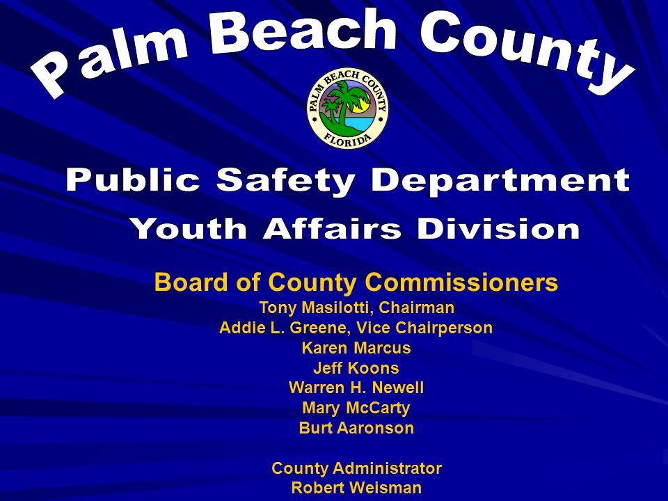 Division Programs Education Center Youth Service Bureau Highridge Family Center