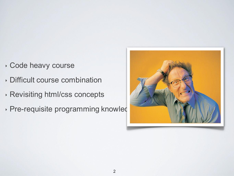 2 Michael Smotherman lectures 1:15pm FS2-207F Brandon Bombassei, Alejandro Campos labs 5pm-9pm 9pm-1am FS2-106E Code heavy course Difficult course com
