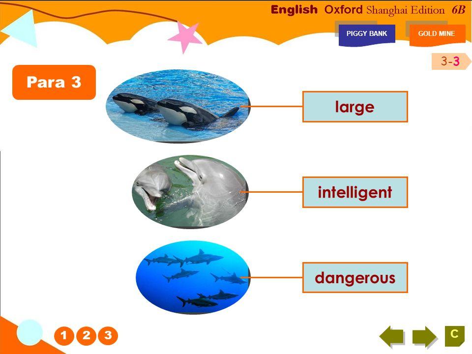 PIGGY BANKGOLD MINE C Para 2 Fish and sea animals 12 3 3-2