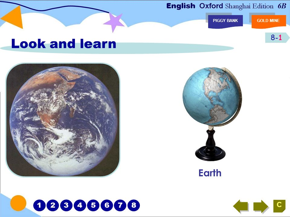 Look and learn Look and read Learn and say Look, learn and say Piggy bank PIGGY BANKGOLD MINE C