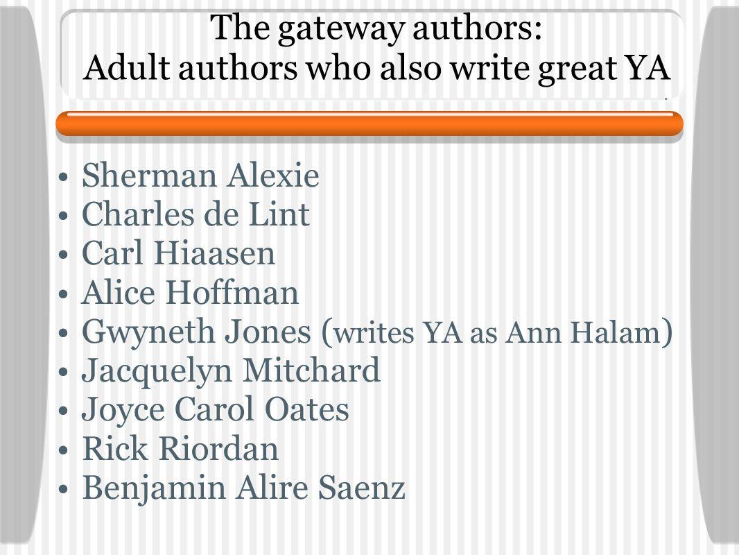 Gateway Authors