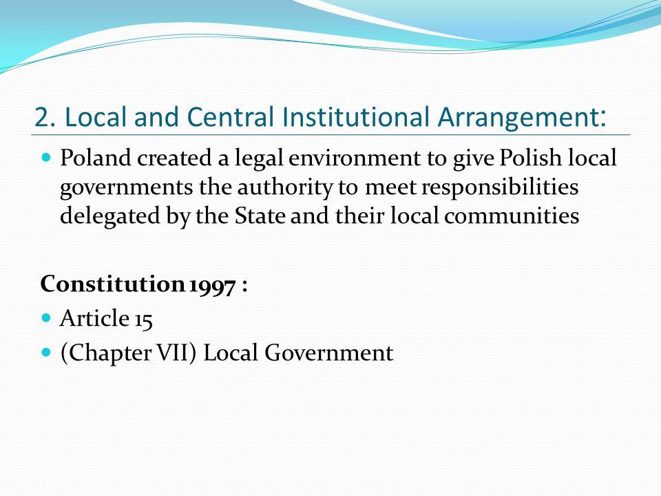 Constitution 1997 Article 15 1.